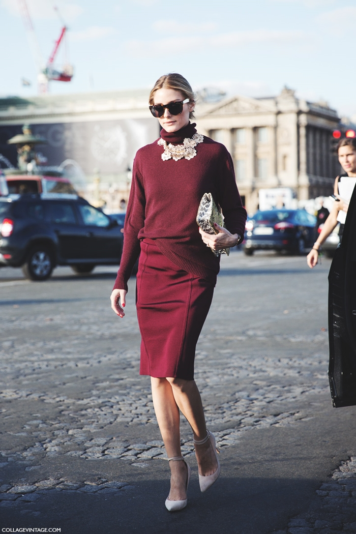 paris_fashion_week_spring_summer_15-pfw-street_style-olivia_palermo-nina_ricci-burgundy-pencil_skirt-81